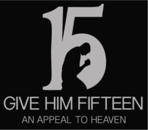 giveHim15