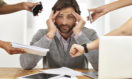 What Happens When You're Stressed?