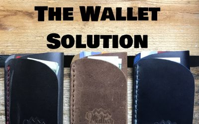 The Wallet Solution