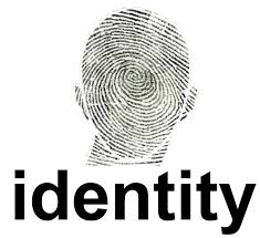 Identity: the fact of being who a person is