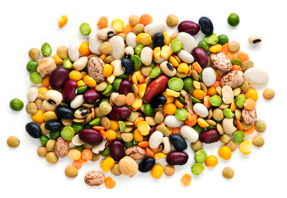 Lectins:  Why the food you eat & your blood-type may not mix