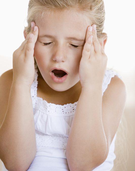Tense & Stressed?