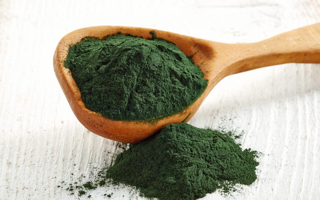 Superfoods: Spirulina