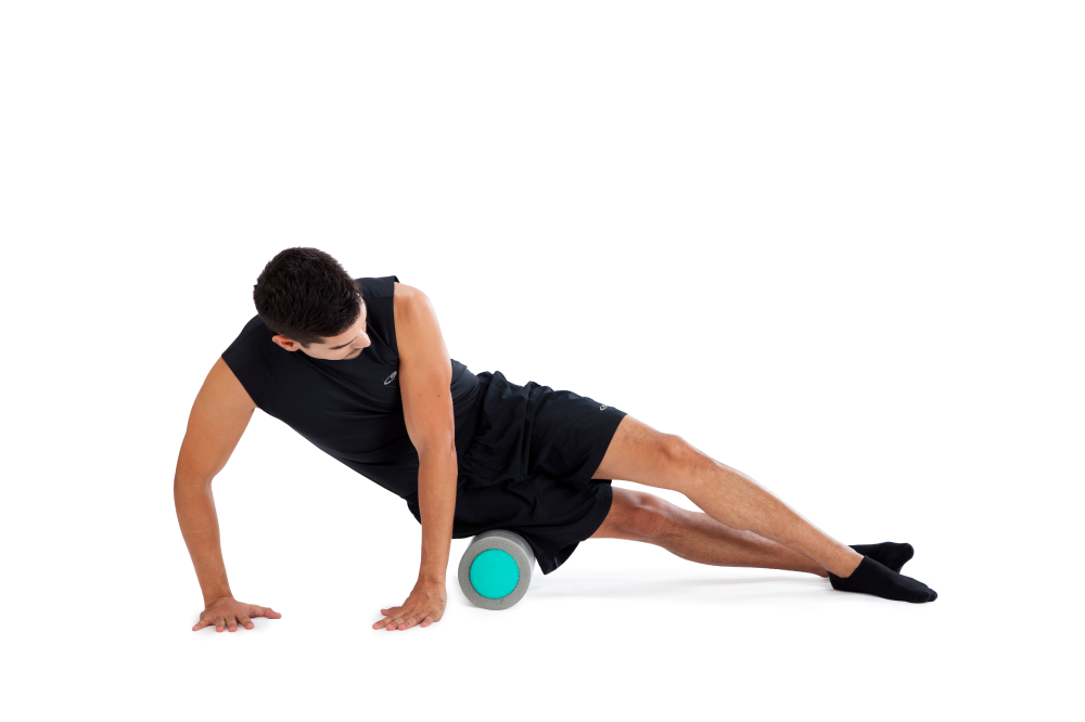 5 Benefits to Using a Foam Roller For Your Muscles