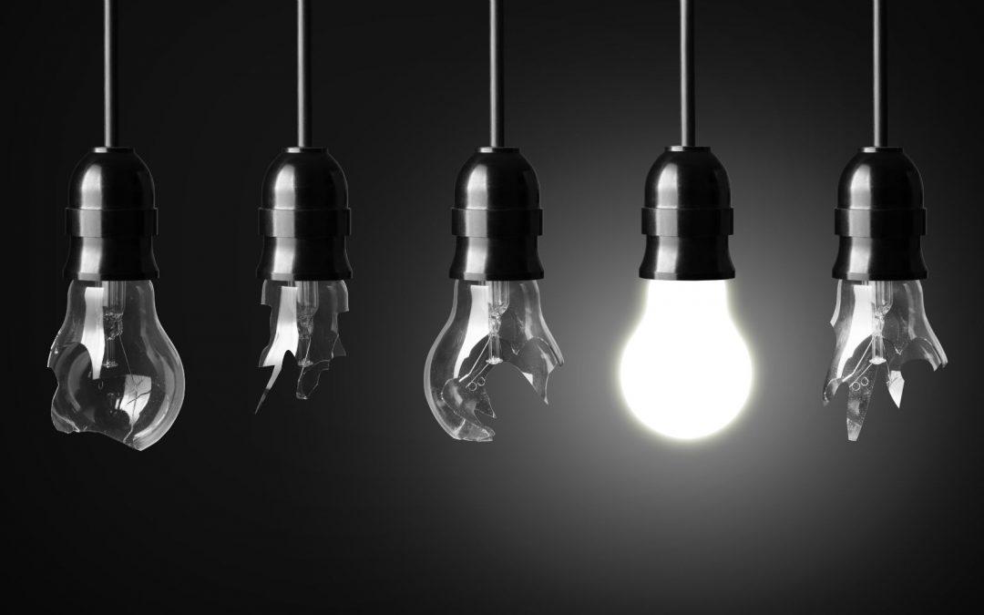 Light vs. Darkness