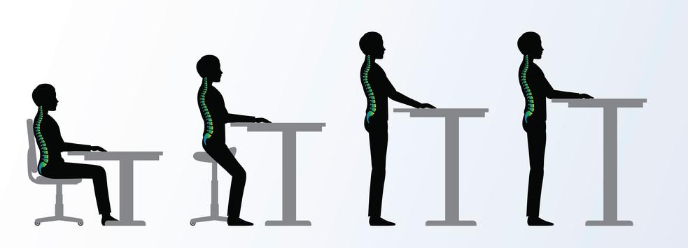 Sedentary Lifestyle & Energy Levels