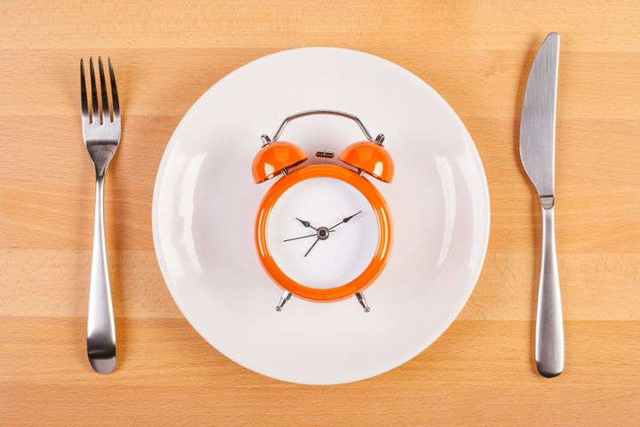 Let's Talk About Fasting