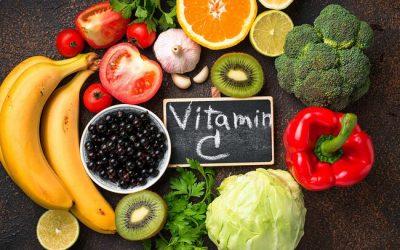 Vitamin C vs. Toxins