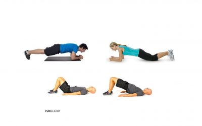 2 Simple Exercises to Stabilize your Lower Back and your Posture