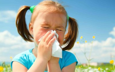 Allergies Getting You Down?