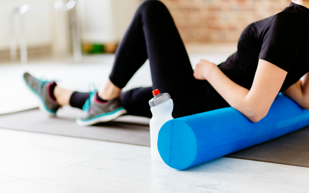 Join us TUESDAY April 20th 5:30pm for our Foam Roller & Stretching Workshop!