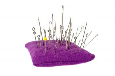 Feeling Pins & Needles??